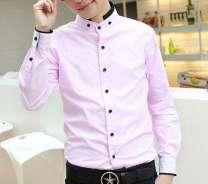 北京高档衬衫 长袖衬衫 职业装北京衬衫定制