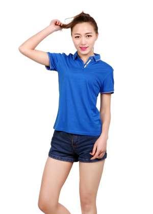 【polo衫】老同学聚会衣服_广告衫定做价格_快速出货