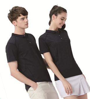 广告衫定制_涤棉和纯棉的特点及基本配色原则