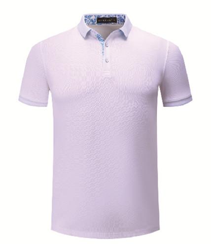 广告衫定做从做工、布料、印花来辨别质量