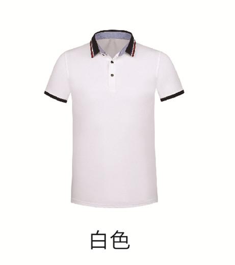 夏季到了,你一定要了解的定制T恤基本常识介绍