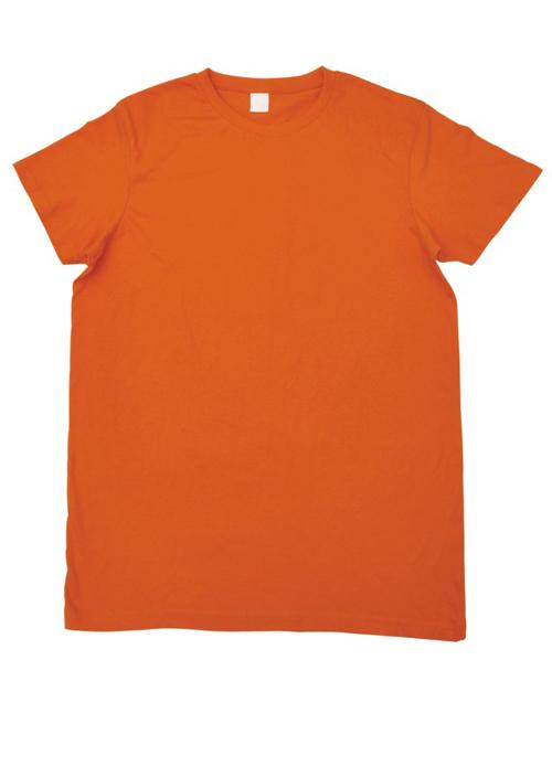 你知道定制T恤都有哪些面料吗?