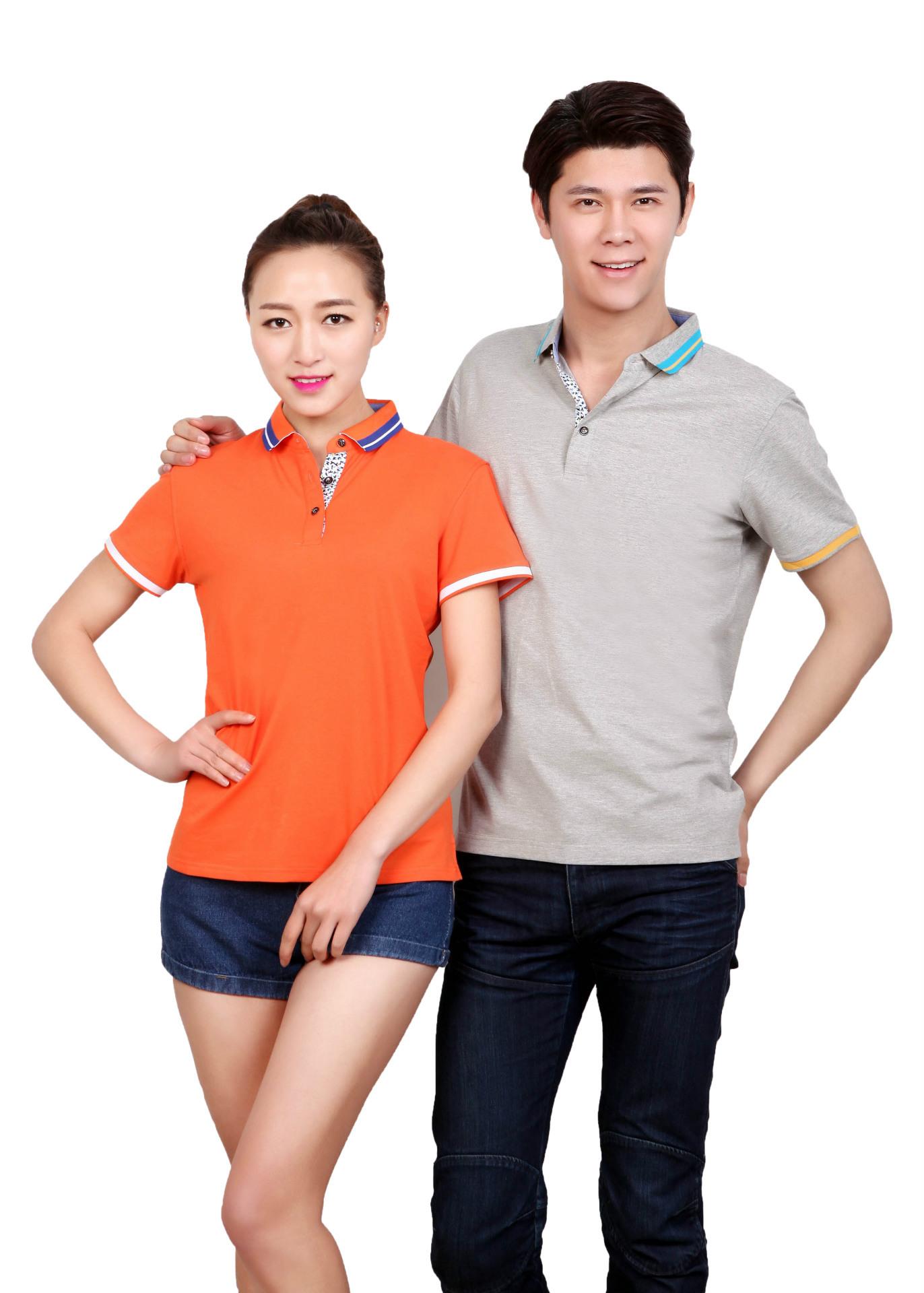关于T恤衫的相关知识你了解吗?怎样搭配?