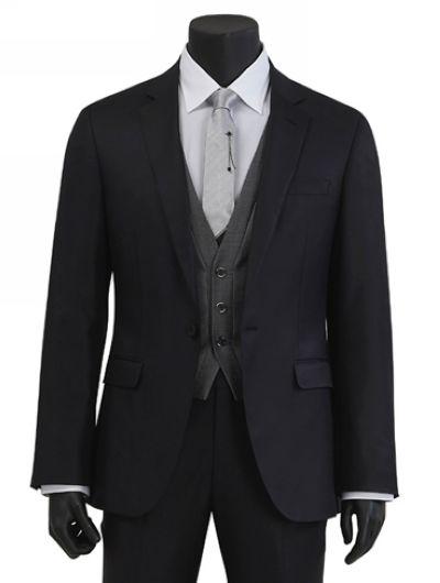 定制西装为什么如此受欢迎呢?怎样定制属于自己的西装