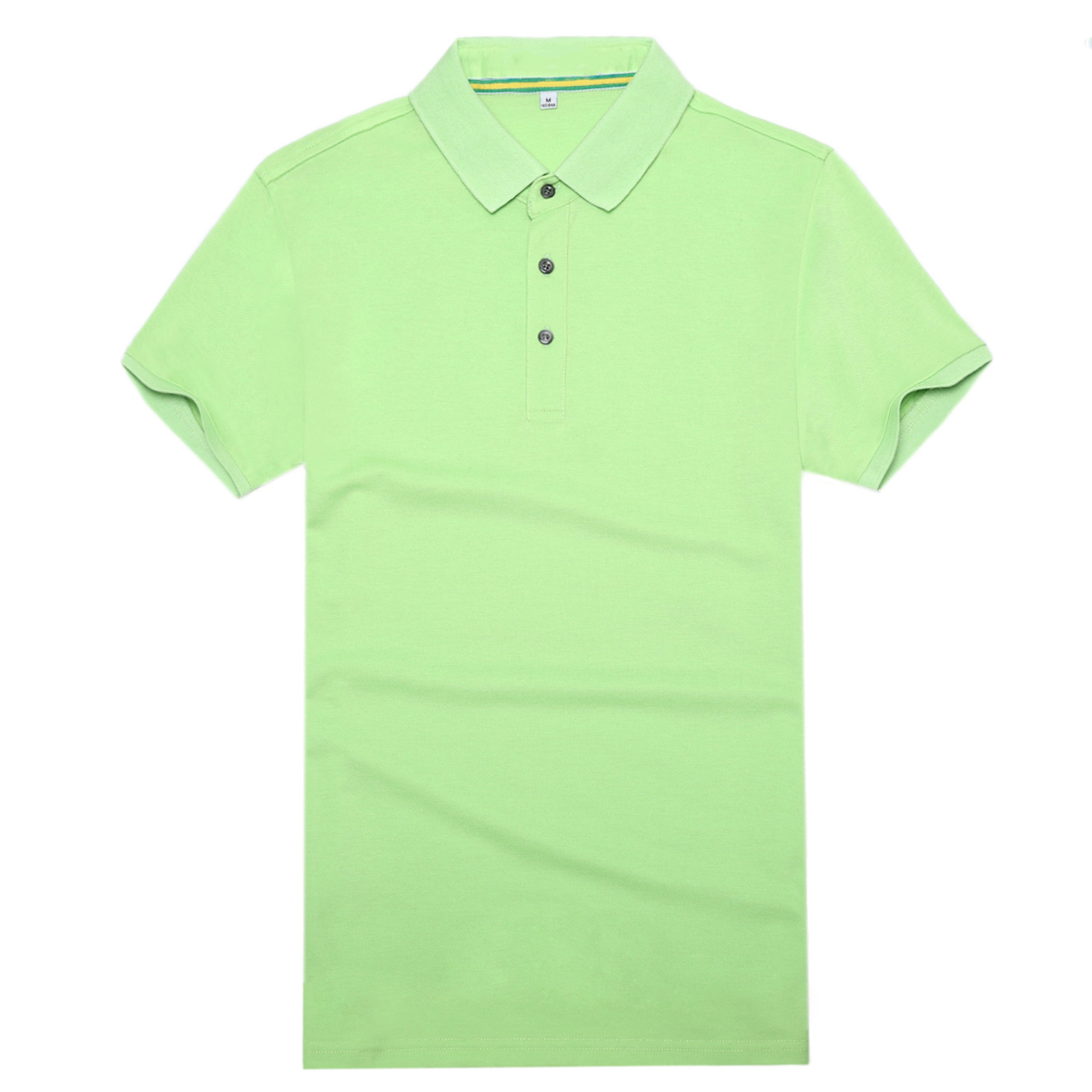 如何选择夏季POLO衫定制的面料?怎么清洗才能防止变形?