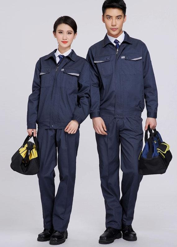 保安工作服定制时面料怎么选?全国保安服装都是统一的吗?