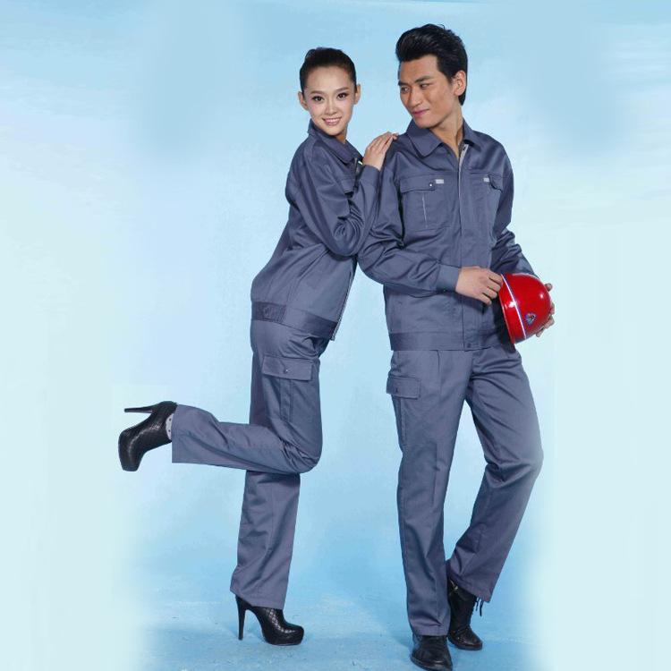 定做工作服应该满足哪些要点?怎样选择服装厂家?