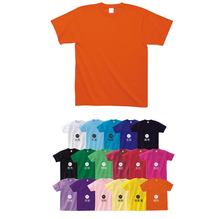 热转印T恤发黄是怎么回事?T恤上的图案能不能清洗掉呢?