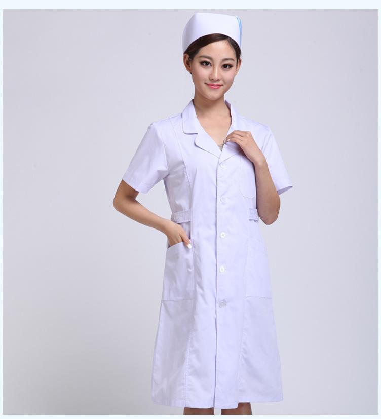 护士服的颜色为什么不一样呢?它的发展是怎样的?