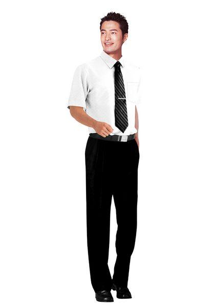 定制衬衫的面料简介以及如何搭配?