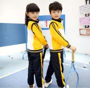 定制校服的流程和穿校服的好处